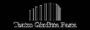 Logo Giuditta Pasta Nero