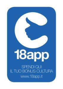 Bonus Cultura Governo 18app