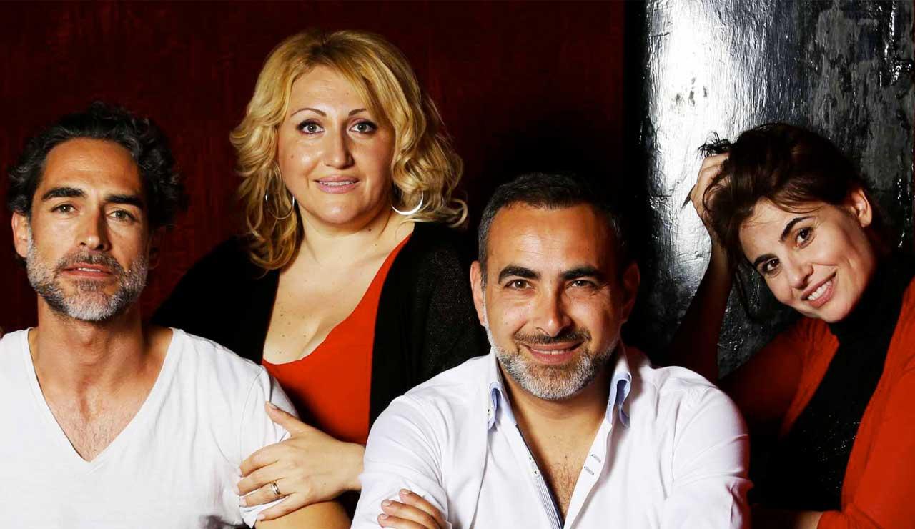 Cuori Scatenati di Diego Ruiz al Giuditta Pasta di Saronno
