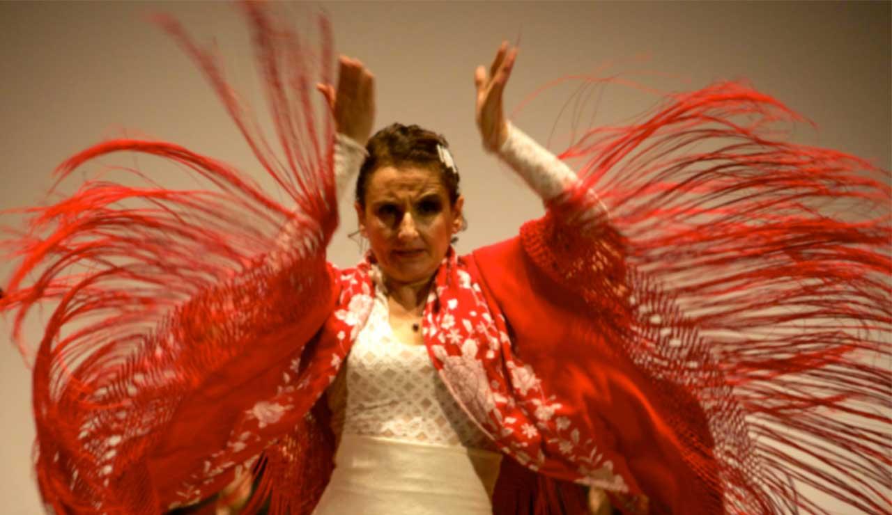Flamenco Tablao con Paola Savino al teatro Giuditta Pasta di Saronno