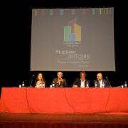 Presentazione della stagione 2017-2018 al teatro Pasta di Saronno