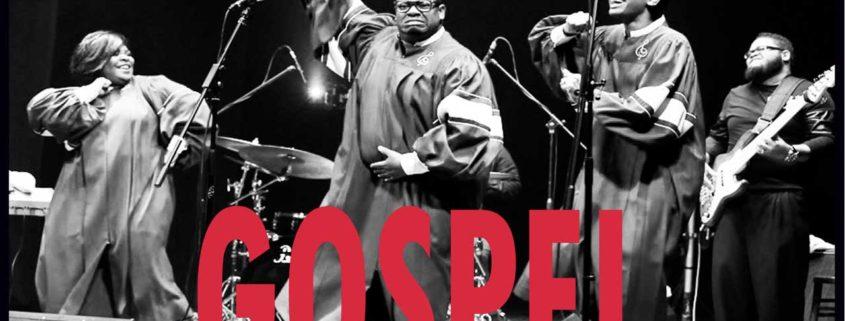 Sostituzione di Cheryl Porter: un nuovo spettacolo Gospel di successo