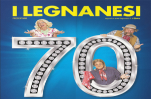I Legnanesi Calendario 2020.Stagione 2019 2020 La Nuova Stagione Teatrale Al Giuditta Pasta