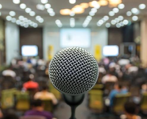 Laboratorio public speaking - Teatro Giuditta Pasta